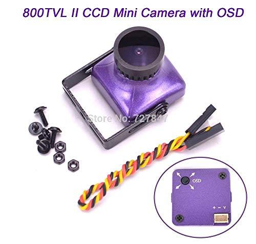 Had Ccd Box - Part & Accessories NEW 800TVL HD 1/2.7
