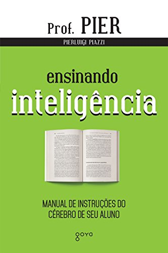 aprendendo inteligencia pierluigi piazzi