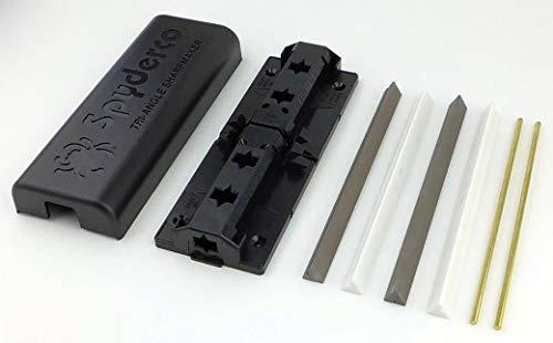 Spyderco Tri-Angle Sharpmaker Knife Sharpener 204MF by Spyderco (Image #3)'