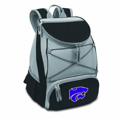 Kansas Wildcats Insulated Backpack Regular