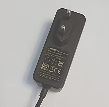 Huawei Original Genuine HW-120200E01 12v, 2A 2-Pin EU Mains