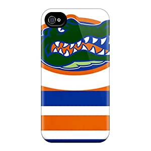 JohnPrimeauMaurice Iphone 6 Shock Absorbent Hard Cell-phone Cases Customized Trendy Florida Gators Pictures [ERe3158XzYL]