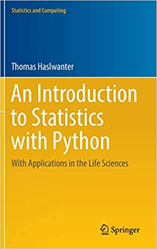 Introduction Statistics With