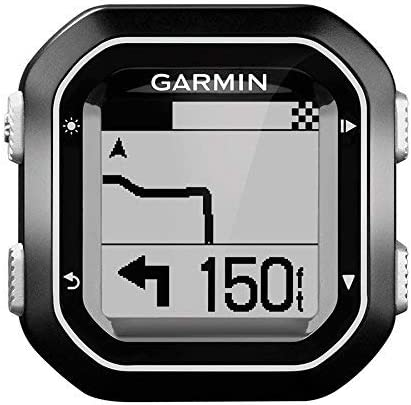 Garmin Edge 25 - Ordenador GPS para bicicleta (reacondicionado ...