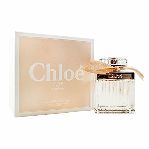 Parfums Chloe Fleur Eau de Parfum Spray for Women, 2.5 Ounce