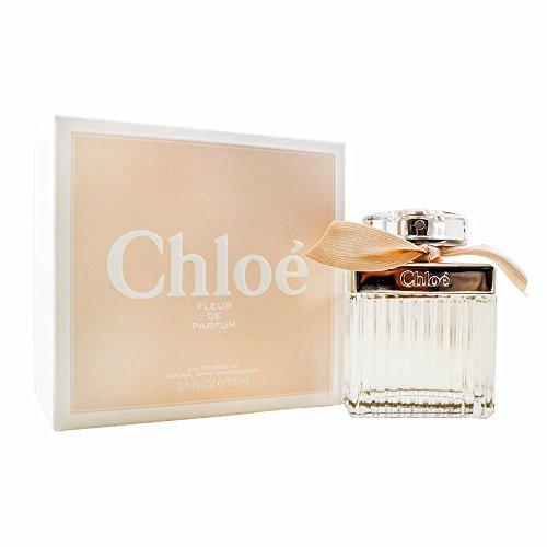 Parfums Chloe Fleur Eau de Parfum Spray for Women, 2.5 Ounce