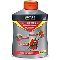 Fitosanitarios - Anti Hormigas Talquera 500gr. - Batlle