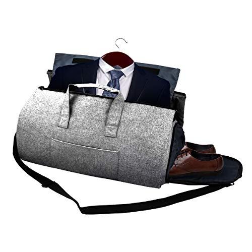 Great Garment Duffle Bag