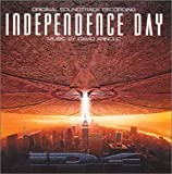 Independence Day Movie Soundtrack by Various (1996-07-02)