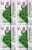 有機国産白玉粉(しらたま粉)120g(メール便・配送料込)×4個