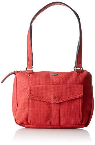 Tamaris Womanchili Red a tracolla borse Tracolla e AdrianaShoppers kuPXiZ