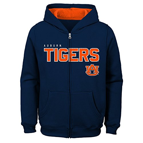 (NCAA by Outerstuff NCAA Auburn Tigers Kids & Youth Boys