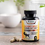 Horny Goat Weed Extra Strength 1560mg for Men