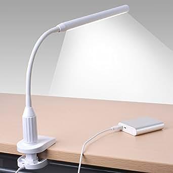 sunix led libro de lectura usb cable de carga incluido 5v 1a protecci n de los ojos sensible. Black Bedroom Furniture Sets. Home Design Ideas
