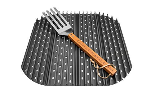 GrillGrates for the Big Green Egg XL, 26.75'' Weber Kettle & Summit Charcoal by GrillGrate