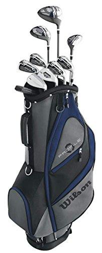 Wilson-2017-Mens-Profile-XD-Golf-Complete-Set-Mens