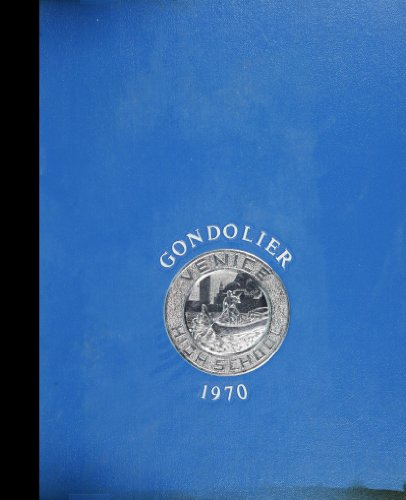 (Reprint) 1970 Yearbook: Venice High School, Los Angeles, California