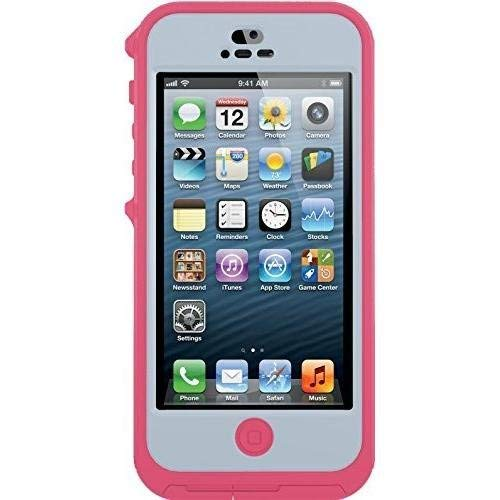 official photos 0ede5 1c330 OtterBox Preserver Series Waterproof Case Apple iPhone 5 (Primrose)