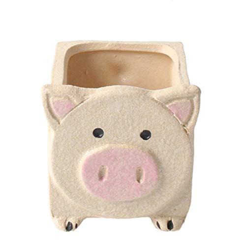 Pig Pot - 9