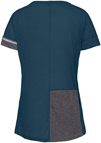 VAUDE Cevio T-Shirt damski: Odzież