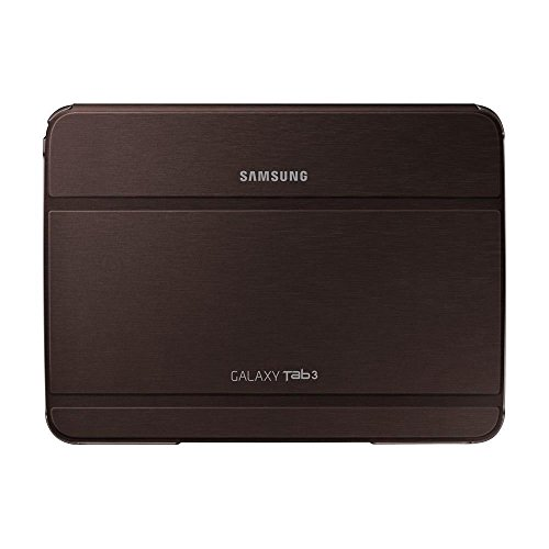 Samsung Notebook Case Cover Galaxy Tab 3 10.1 inch - Golden Brown