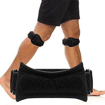 Juning Knee Strap 2 Pack