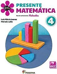 Presente Mat 4 Edição 5
