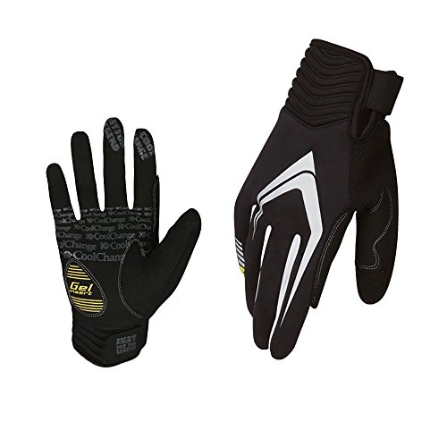 Cool Motorcycle Gloves - 7