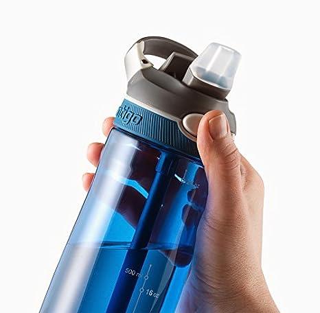 Contigo Ashland Botella de hidrataci/ón Unisex Adulto