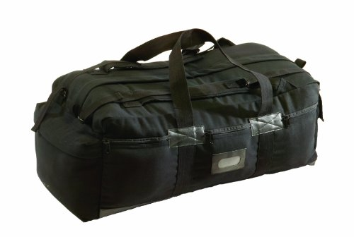 Texsport Tactical Travel Bag with Padded Shoulder Straps to Carry on your Back