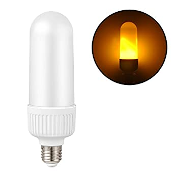 flicker flame light bulb antique e27 led bulb for festival celebration decorative simulate. Black Bedroom Furniture Sets. Home Design Ideas