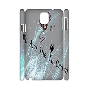 we are the in crowd Design Discount Personalized 3D Hard Case Cover for Samsung Galaxy Note 3 N9000, we are the in crowd Galaxy Note 3 N9000 3D Cover