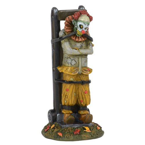 Department56 Snow Village Accessories Halloween Jokes Over Figurine, 3.25