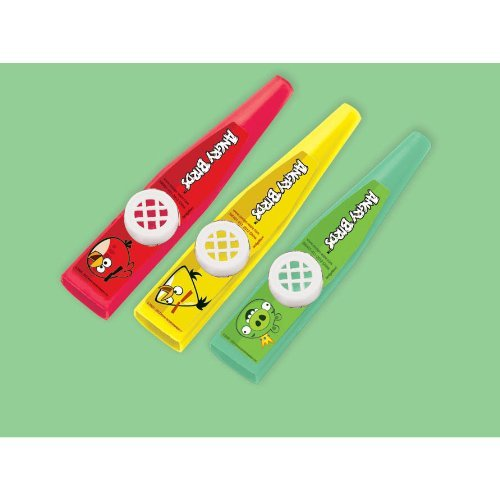 Kazoo   Angry Birds Collection   Party Accessory]()
