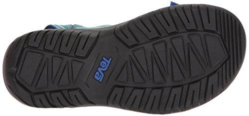 Sandals Women's Toe Blue Teva W Lago Xlt2 Hurricane Open wzXgpqxdYp