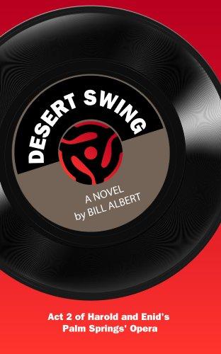 Desert Swing