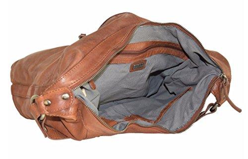 Spikes-Sparrow-Umhaengetasche-Shoulder-Bag-Schultertasche-Damen-35x25cm