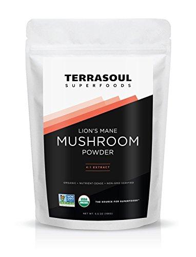 terrasoul-superfoods-organic-lions-mane-mushroom-powder-41-extract-22-ounces-4-55oz-bags