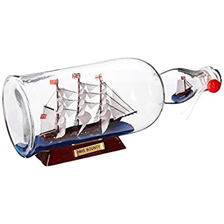 412LfD8lqIL._SS450_ Ship In A Bottle Kits and Decor