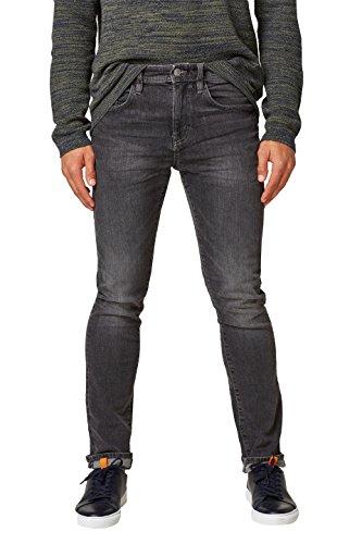 Wash By grey Esprit Uomo Edc Skinny Jeans Grigio 921 Dark Awdqv8