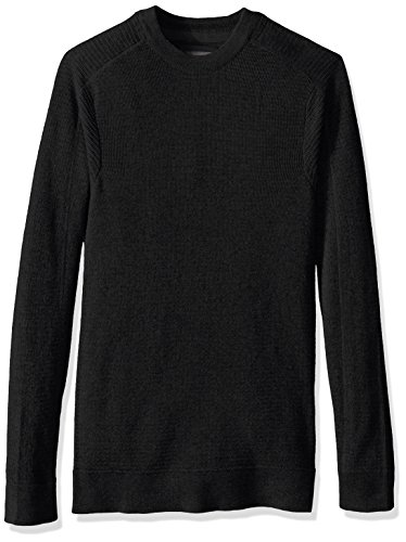Royal Robbins Mens All Season Merino Thermal Crew Sweater