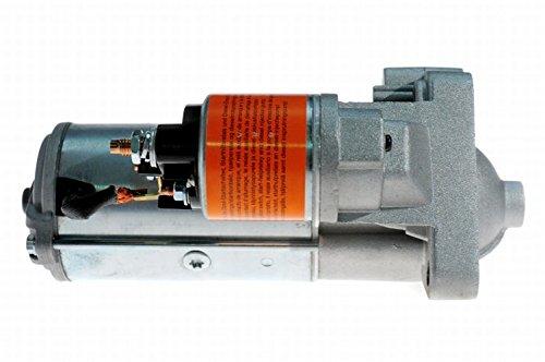 HELLA 8EA 011 610-121 Starter Leistung: 2kW Z/ähnezahl 10 Spannung: 12V