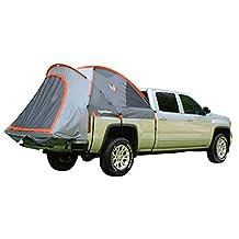 Rightline Gear 110730 Full-Size Standard Truck Bed Tent, 6.5-Feet