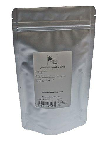 SENA -Premium - Agar Agar powder E- (100g)