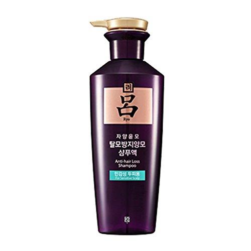 Ryoe, Amore Pacific Jayang Yoon Mo Anti Hairloss Shampoo For Senstive Scalp...