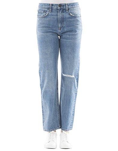 amp; Bone Femme Coton Bleu Jeans W2512T690BEL457 Rag Sq1dS