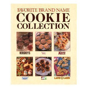 Favorite Brand Name Cookie Collection
