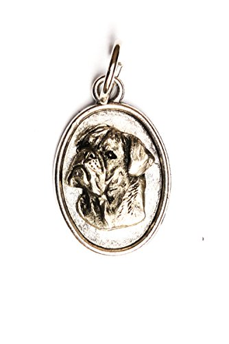 Bullmastiff, Dog Necklace, Medallion, Limited Edition, Extraordinary Gift, -