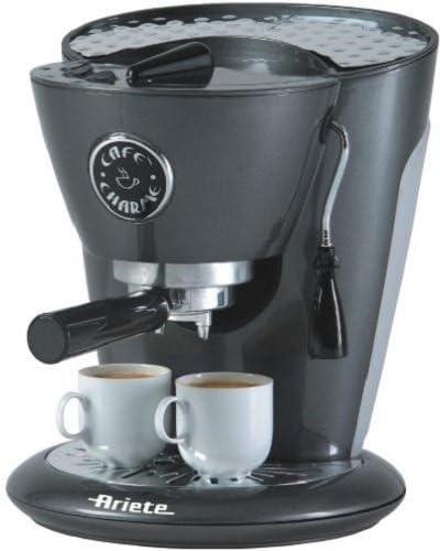 Ariete Café Charme 1332 - Cafetera de espresso, 850 W: Amazon.es: Hogar