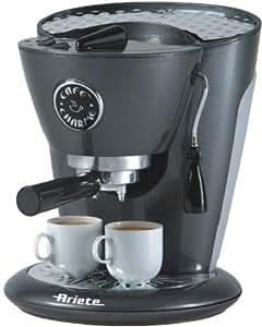 Ariete Café Charme 1332 - Cafetera de espresso, 850 W